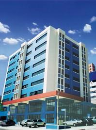 Work Center <span>Itaquera</span>